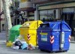 Fotografía de Containers de matèries plàstiques